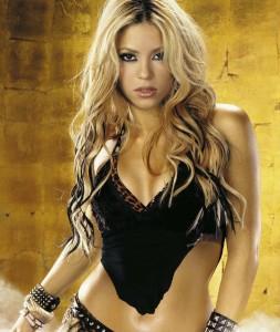 Cartagena - 54 - Shakira