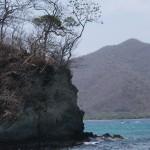 Playa Cristal En av världens vackraste stränder