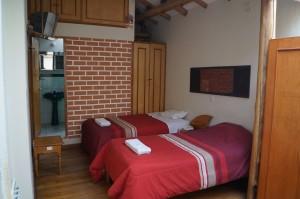 Cusco Hotell San Pedro
