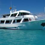 Guantanamera privat yacht