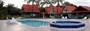 Stilla Havet - 27 Hotel Agua Marina