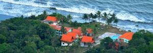 Stilla Havet - 29 Hotel Agua Marina