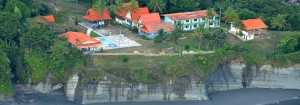 Stilla Havet - 30 Hotel Agua Marina
